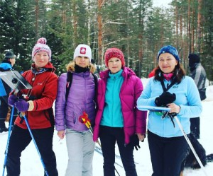 original nordic walking